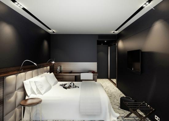 howard hotel paris orly airport paray vieille poste frankrike omd men och prisj mf relse. Black Bedroom Furniture Sets. Home Design Ideas