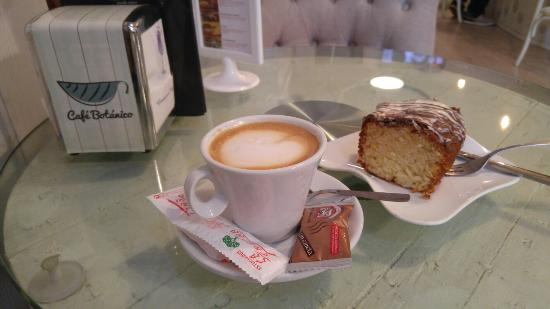 Cafe Botanico Sama