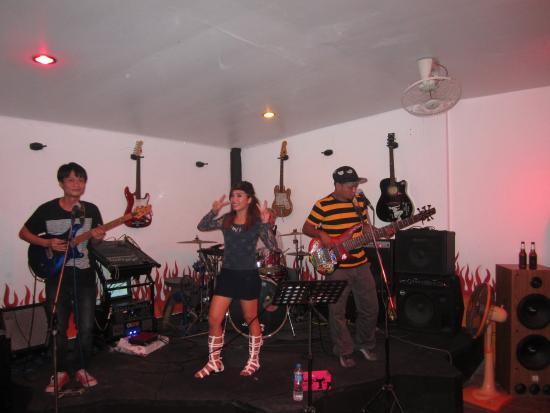 The Rockbar