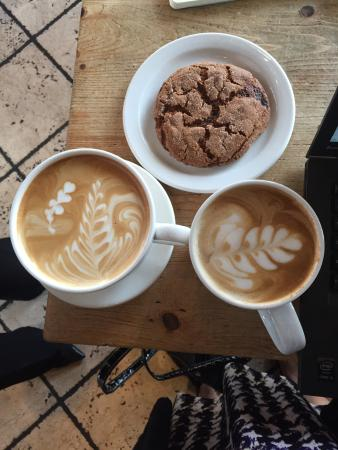 Dolce Vita Coffee Art