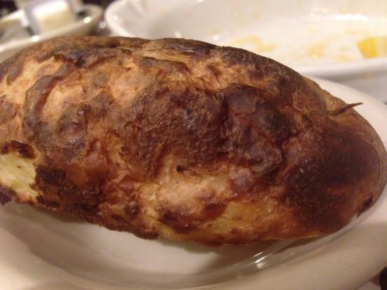 Ellsworth, ME: Patata Arrostita