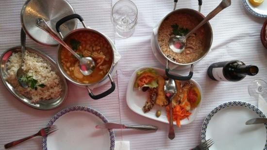 Restaurante Romao: 20151028_134913_large.jpg