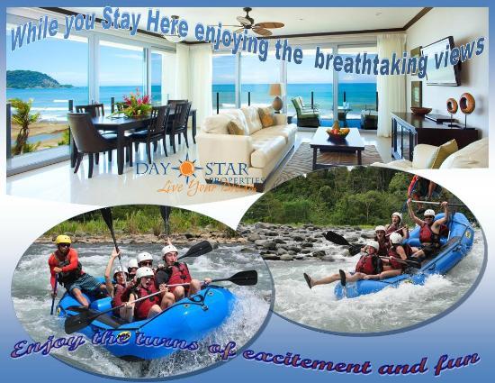 Daystar Center Jaco : Adventure