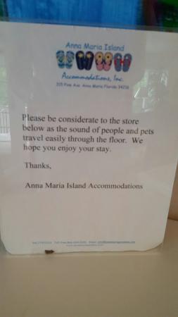 Anna Maria Guest Houses