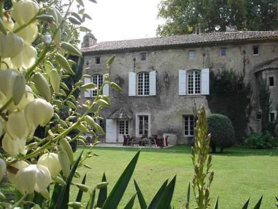 Chateau Beaupre Deleuze