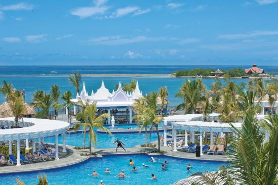Hotel Riu Montego Bay Updated 2018 Prices Resort All Inclusive Reviews Irons Jamaica Tripadvisor