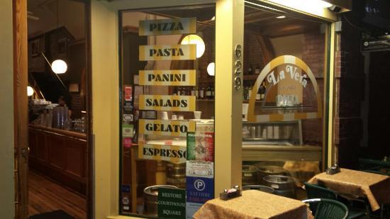La Vera Pizza: photo1.jpg
