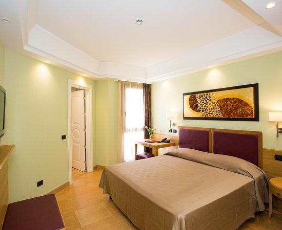 Rooms: ARTEMIS HOTEL (Cefalu, Sicily)