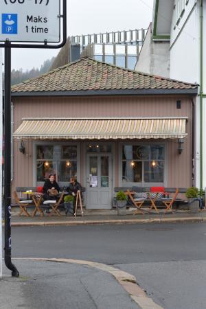 Kåre João Café & Bar