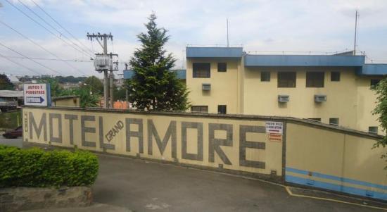 Motel Grand Amore