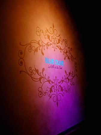 Blue Olive - Les Mille et Une Nuits