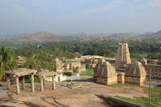 Image result for hemakuta hill temples