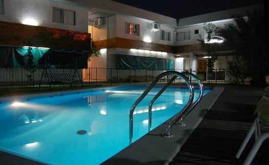 Hotel Los Andes