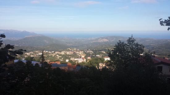 Lanusei, Italië: Panorama