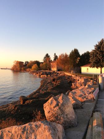 Baileys Harbor照片
