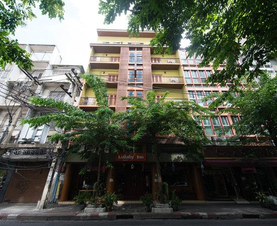 Lullaby Inn $29 ($̶4̶3̶) - UPDATED 2018 Prices & Hotel Reviews - Bangkok,  Thailand - TripAdvisor