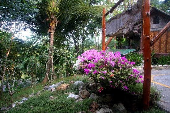 Yoko Riverkwai Resort: территория
