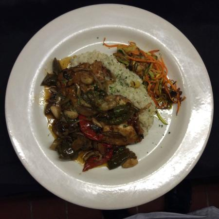 Ortley Beach, Nueva Jersey: Meal