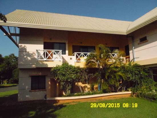 Hotel City House Los Guayacanes: Los Guayacanes