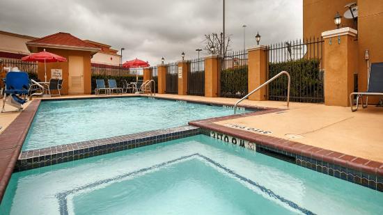 Best Western Plus Katy Inn & Suites
