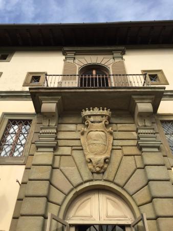 Villa le Corti - Principe Corsini: photo9.jpg