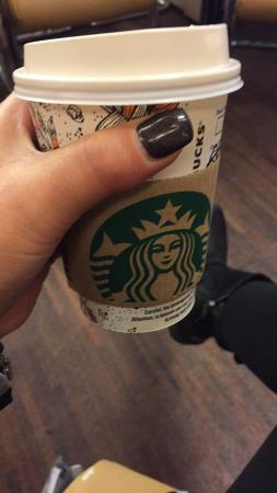 Starbucks Vaclavski