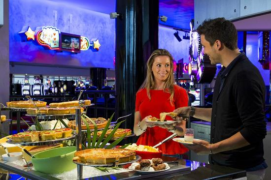 Restaurant casino barriere toulouse with blackjack meme