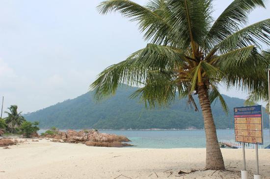 热浪岛天堂度假酒店