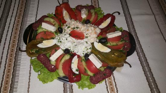 Da Posednem - Bulgarian restaurant