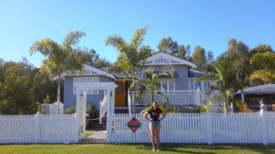 Flashpackers Hervey Bay: Holiday dream house!