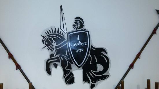 Il Cavaliere Nero