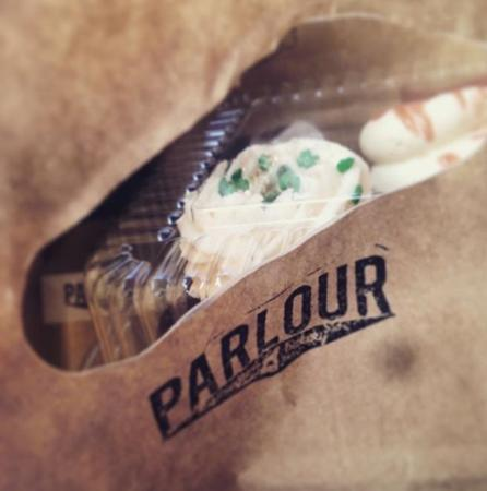 Photo of Restaurant Parlour Vegan Bakery at 1487 S University Dr, Plantation, FL 33324, United States