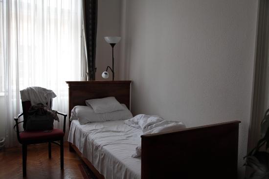 호텔 칼빈 하우스 사진