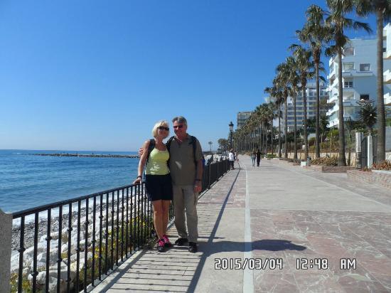 Photo of Marbella Barcelona