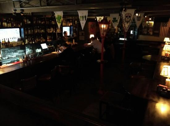 Photo of American Restaurant Drunkenwinnie American Bar&Burger's at Газетныий, 54/2, Rostov-on-Don 344002, Russia