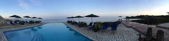 Rockhouse Hotel : Panoramic View