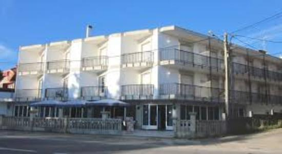 Photo of Hotel Sixto Sanxenxo