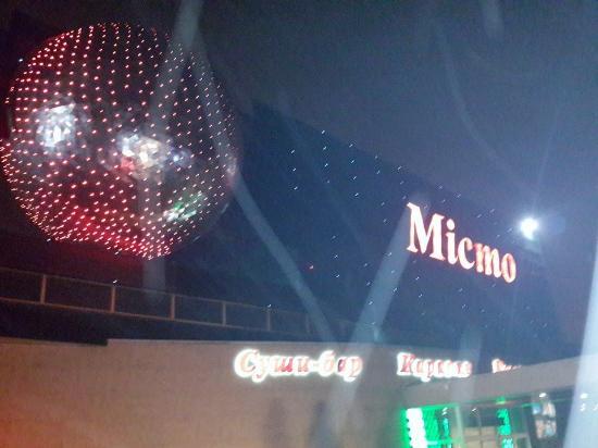 Club Misto