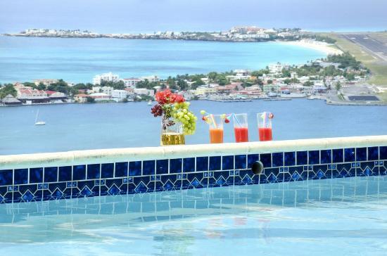 Jennifer's Vacation Villas: VILLA VISTA