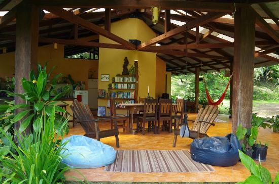 Osa Rainforest Rentals: Casa Zephyr, Dos Brazos de Rio Tigre