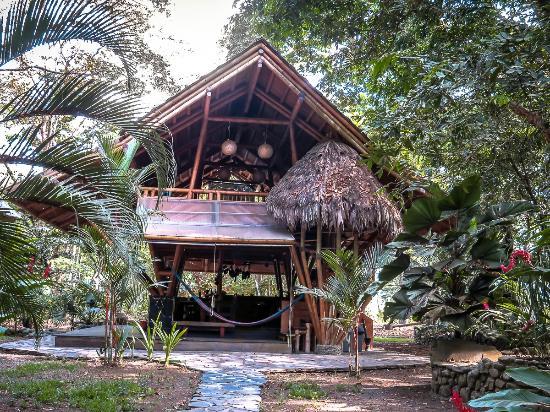 Osa Rainforest Rentals: Casa Tonka, Playa Sombrero