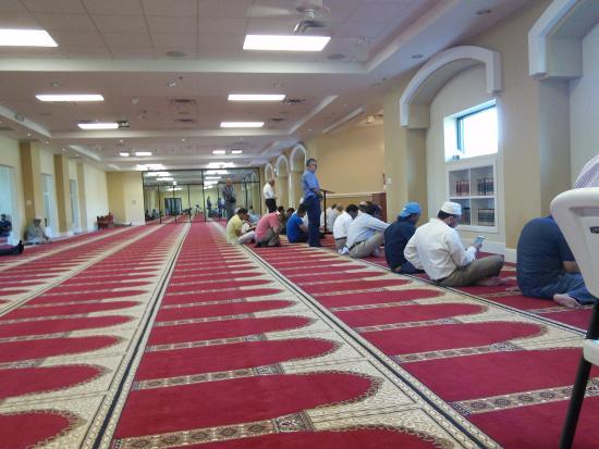 Masjid Al Salam