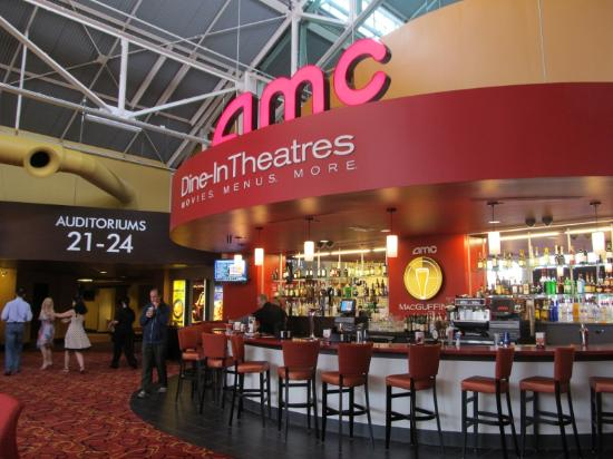 Image result for amc disney springs 2016
