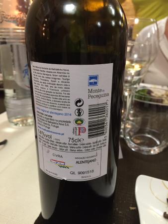Pétange, Luxemburgo: Quelques détails sur ce vin du Portugal