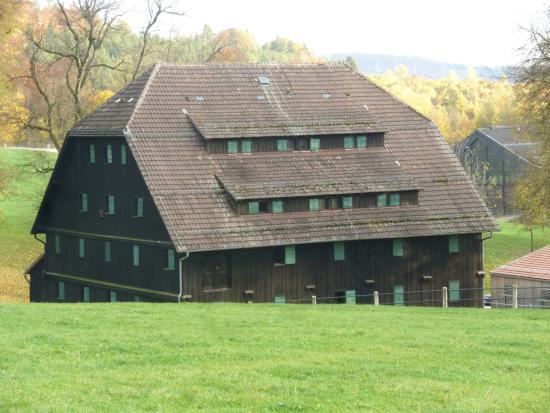 Gomadingen, Niemcy: Unter Dnekmalschutz
