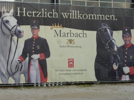 Gomadingen, Niemcy: Willkommen