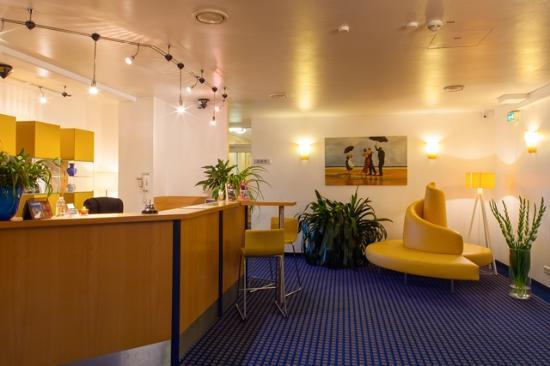 Hotel In Herrenhausen Markgrafstr