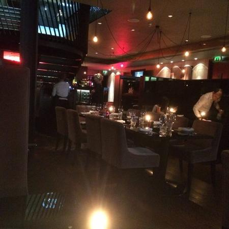 Restaurants Near Malmaison London