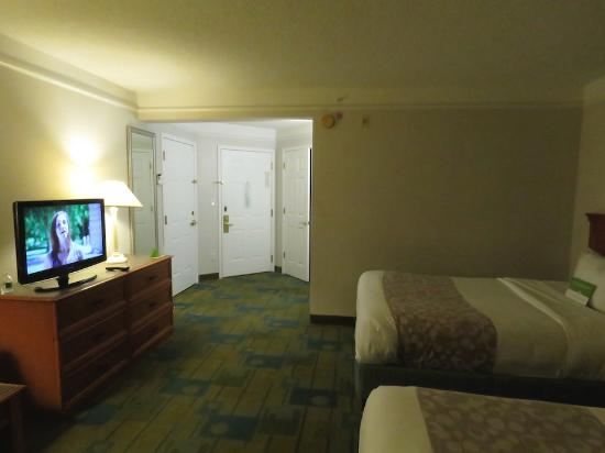 Grand Junction, CO: Another view of my room