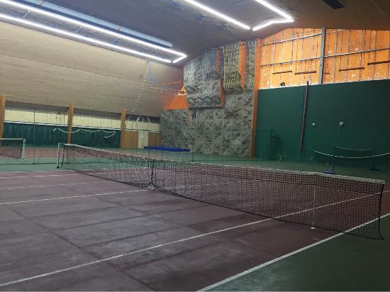 Hrotovice, Tsjekkia: Sport-V-Hotel